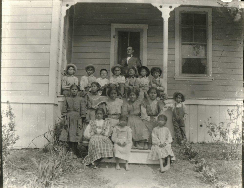 1893-Jr Literary Class.JPG