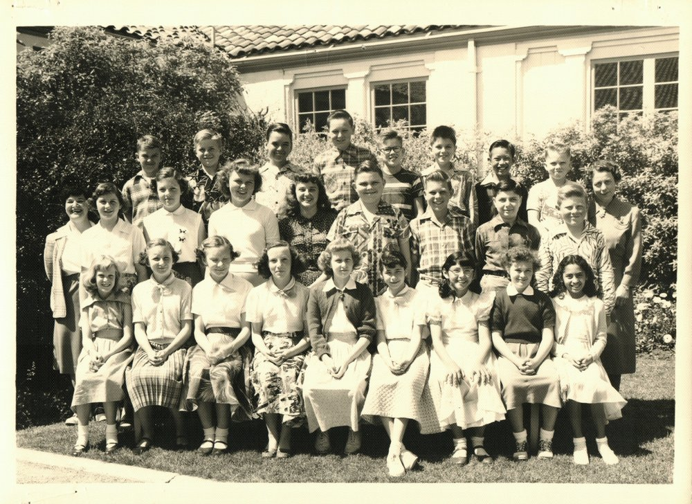 1951-Lincoln School - Mrs Schoenwisner.JPG