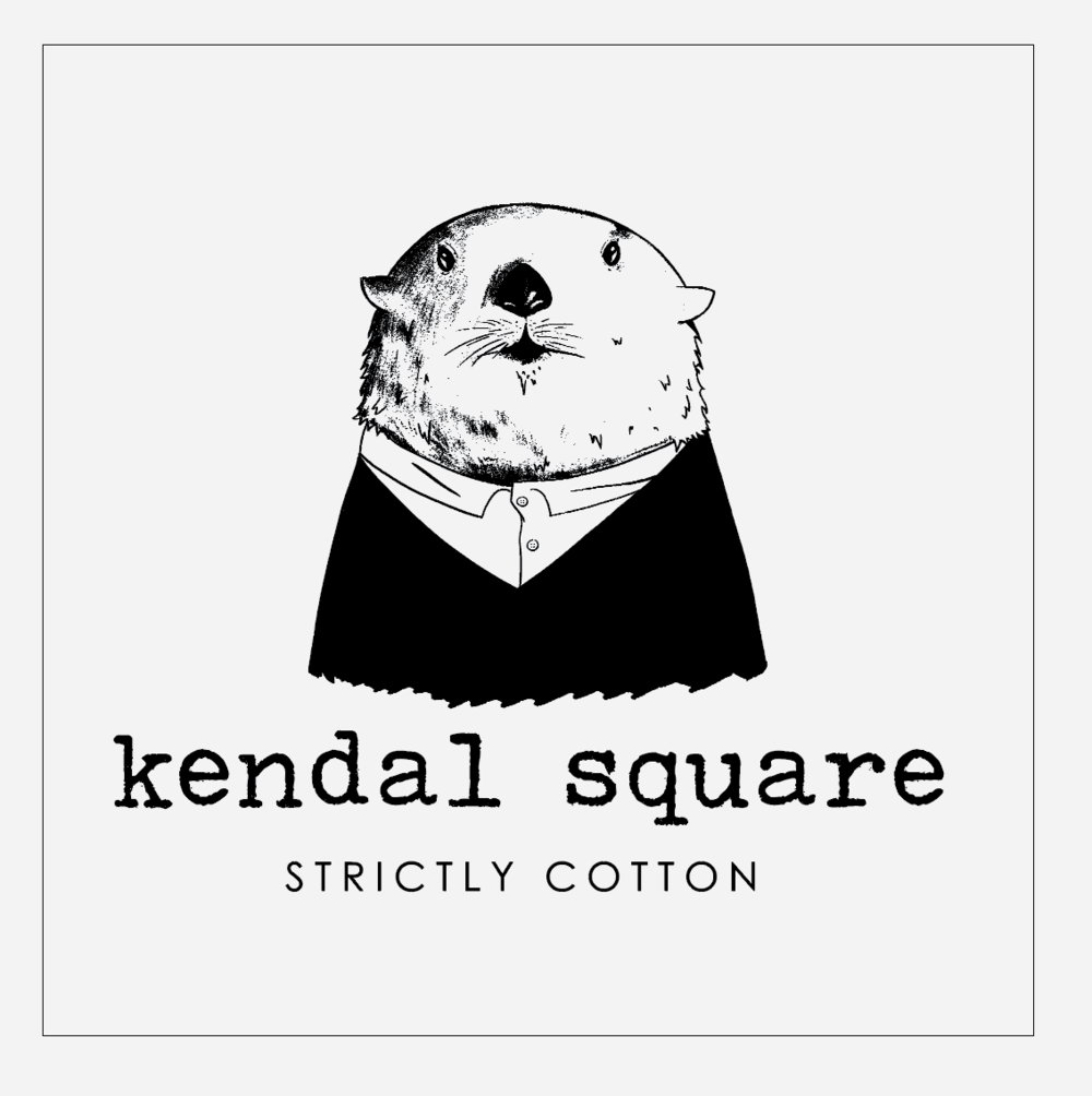 Very awesome project created for clothing brand Kendal Square.