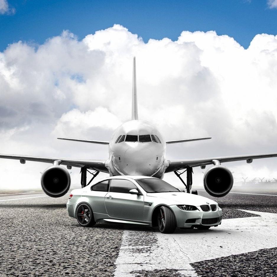 AIRCRAFT, AUTOMOTIVE & BOATING