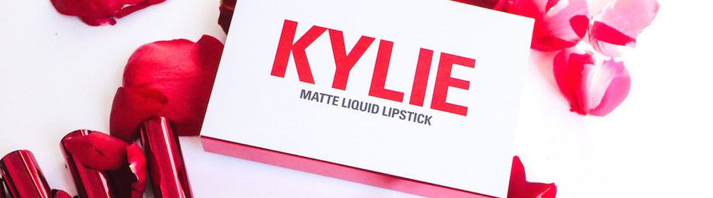 Valentine's Collection for Kylie Cosmetics