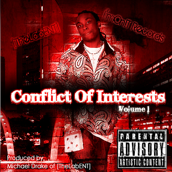 Released: 11-14-2009     Conflict // Conflict Of Interests Volume 1