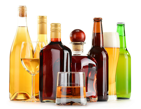 (SLA) Temporary Liquor Licenses - Use: Purchase one-day/short-term Liquor licenses for different occasions.