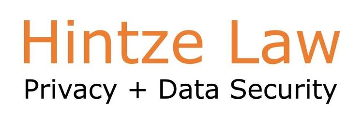 Hintze Law PLLC – Privacy + Security