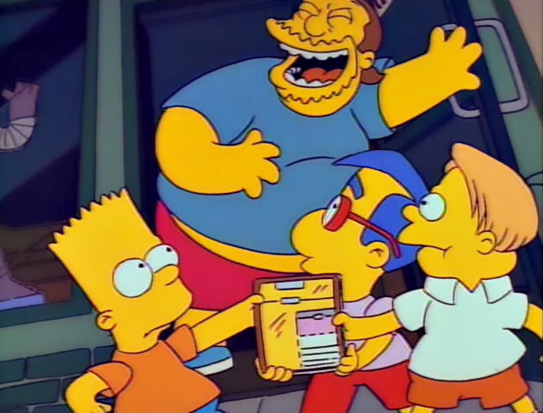 simpsons-season-2-21-three-men-and-a-comic-book-comic-book-guy-first-appearance-millhouse-martin-bart-radioactive-man-review-episode-guide-list.jpg
