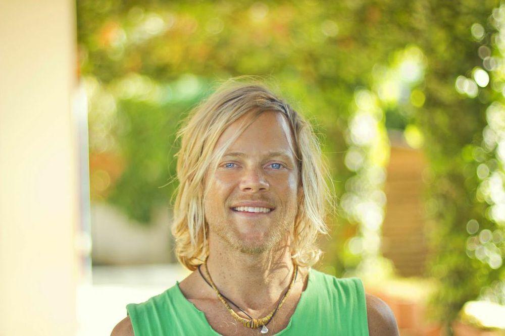 Mark Robberds - Sydney, Australia