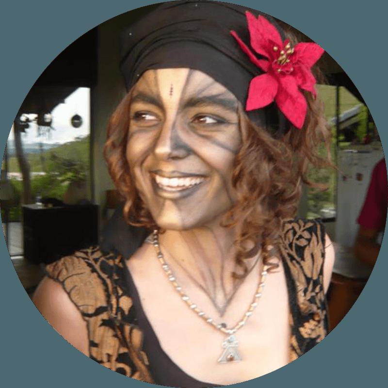 Claire marie franceschi - Salvador, Brazil