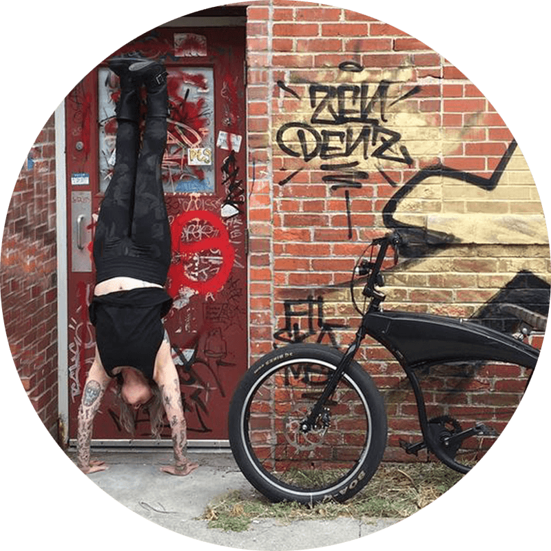 Amy Putney-Koenig | Des Moines, IA
