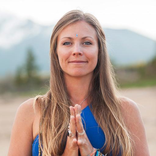 Rachel Brathen | @yogagirl
