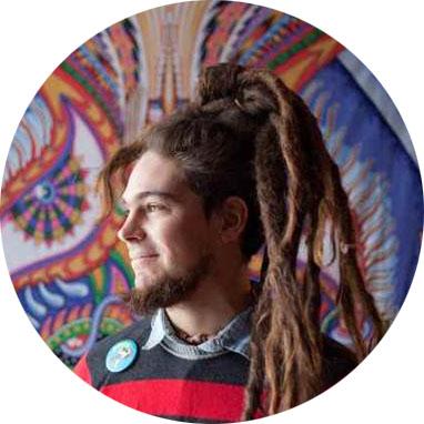 Chris dyer - Lima, Peru