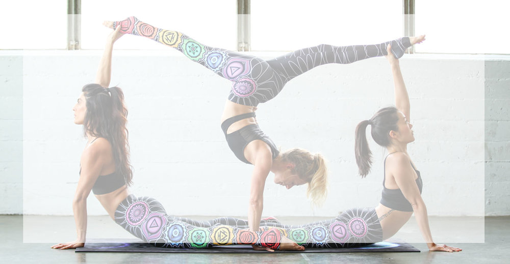 SANKALPA MEMBERSHIP - The newest yoga pants at the lowest prices.  Swap, skip, or cancel anytime.