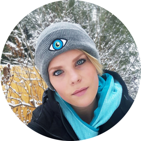 Alexa porteous - Kelowna, Canada
