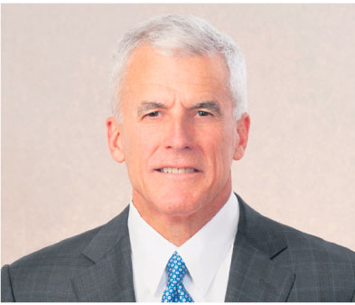 William J. Doyle   President and Chief Executive Officer, PotashCorp
