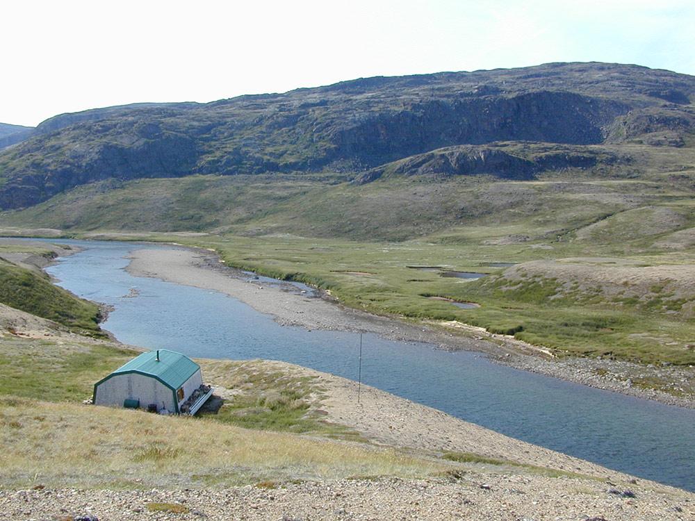 Nunavut - Itijjagiaq Trail
