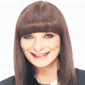 Jeanne Beker, TV Personality, Fashion Designer, Author