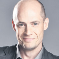 Kurt Browning, World Figure Skating Champion