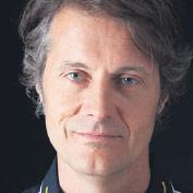 Jim Cuddy, Musician