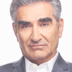 Eugene Levy, Actor & Writer