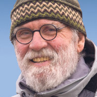 Graeme Gibson, Writer & Naturalist