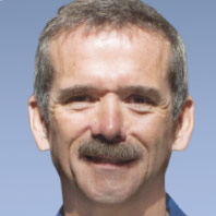 Chris Hadfield, Astronaut & Professor