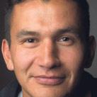 Wab Kinew, Writer / Anishinaabemowin Advocate