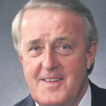Brian Mulroney, 18th Prime Minister of Canada