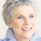 Anne Murray, Singer & Author