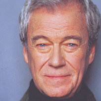 Gordon Pinsent, Actor / Screenwriter / Director