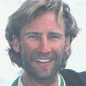 Dave Rodney, Canada's First Two-Time Mt Everest Summiteer