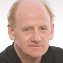 John Ralston Saul, Writer, Philosopher, President Emeritus of PEN International
