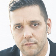 George Stroumboulopoulos, TV/Radio Host/Producer
