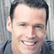 Mark Tewksbury, Olympic Champion & Humanitarian