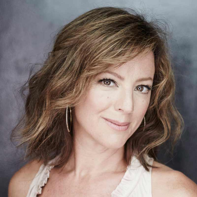 Sarah McLachlan, Singer / Songwriter / Outdoor Enthusiast