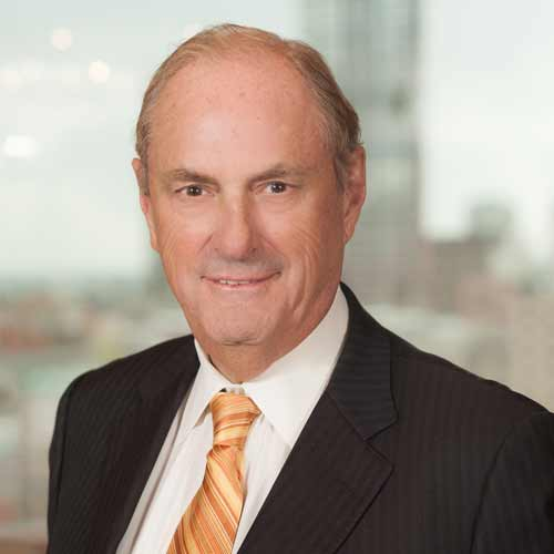 Jim Treliving, Dragon's Den
