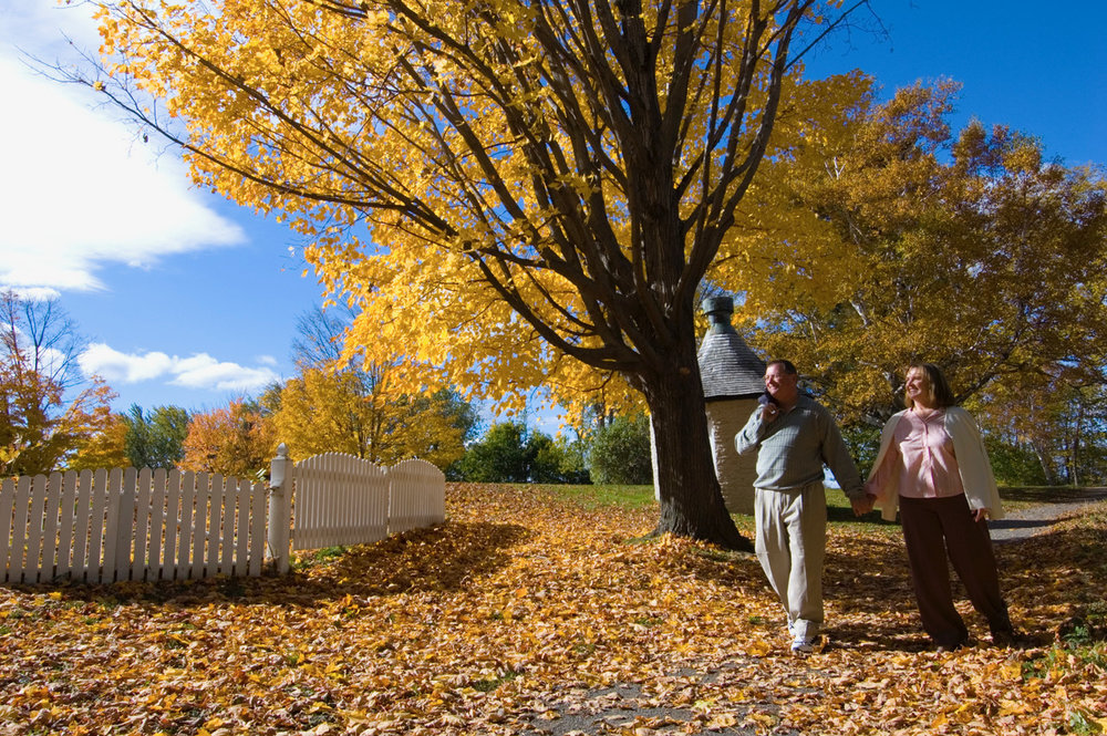 Riverfront Trail by Fredericton Tourism