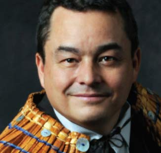 Chief Shawn A-in-chut Atleo, Former National Chief of AFN