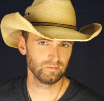 Dean Brody, Country Music Artist