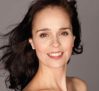 Cynthia Dale, Award-Winning Actor, Singer and Dancer, on Stage and Screen