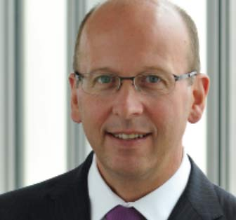 Victor Dodig, President and Chief Executive Officer, CIBC