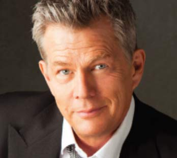 David Foster, Musician, Record Producer, Composer and Chairman, David Foster Foundation