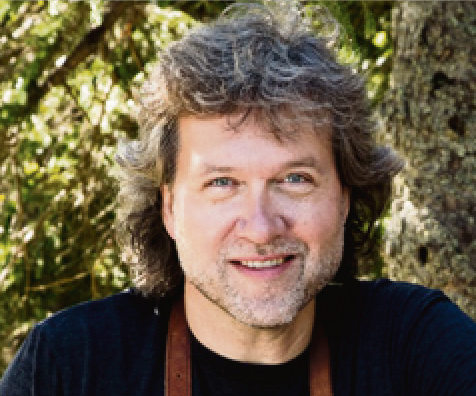 Michael Smith, Food Network Host, Chef Proprietor at The Inn at Bay Fortune