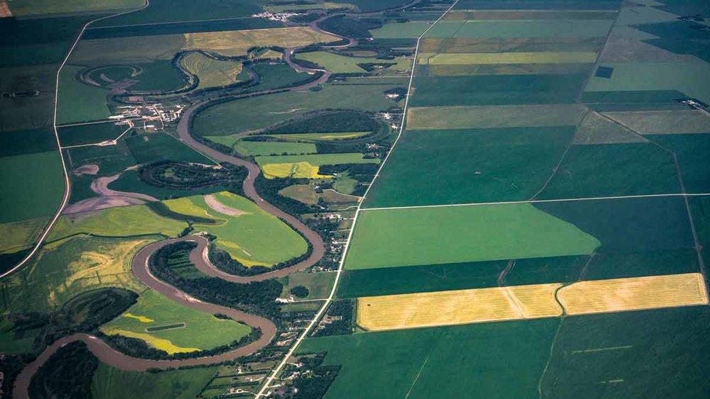 The Great Trail: Saskatchewan