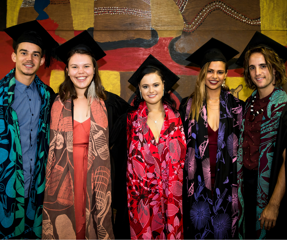 Are you between 16 and 26 and Aboriginal or Torres Strait Islander? Then NAISDA Dance College might be for you.
