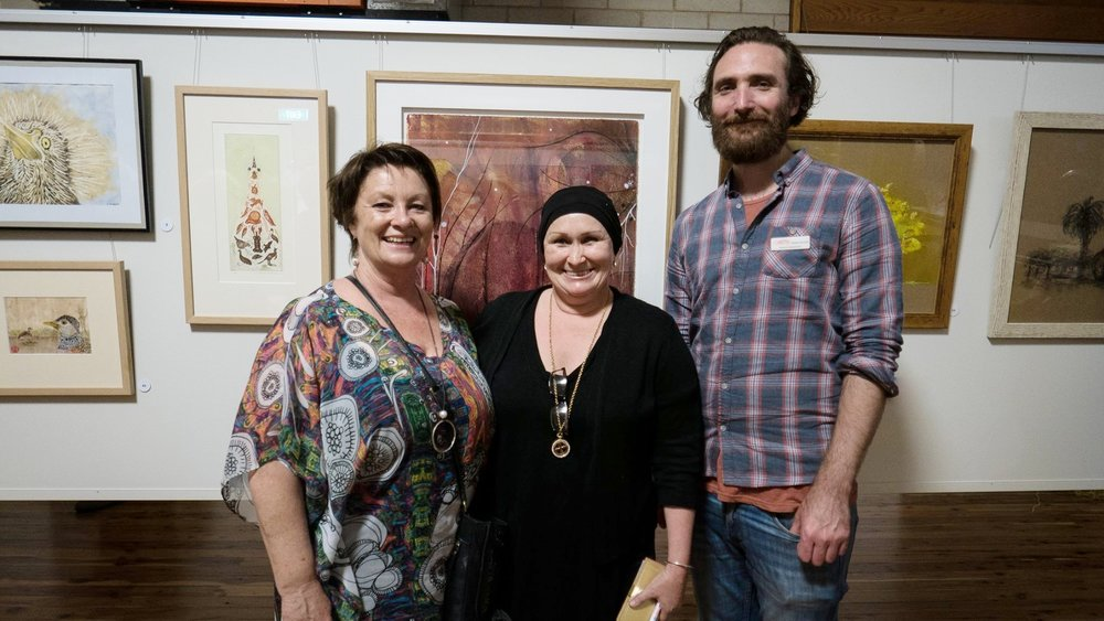 Last Call - Entries for Taste Art Prize 2018 — Western