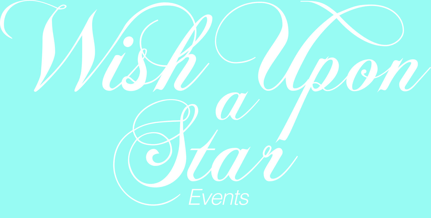 Wish Upon a Star Events Spokane Princess Parties