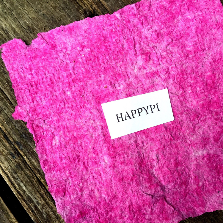 square-handmade-paper-pink