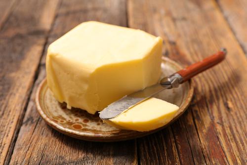 butter-cut