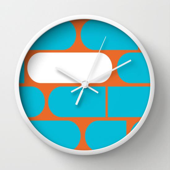 wall clock_bitter pills.jpg