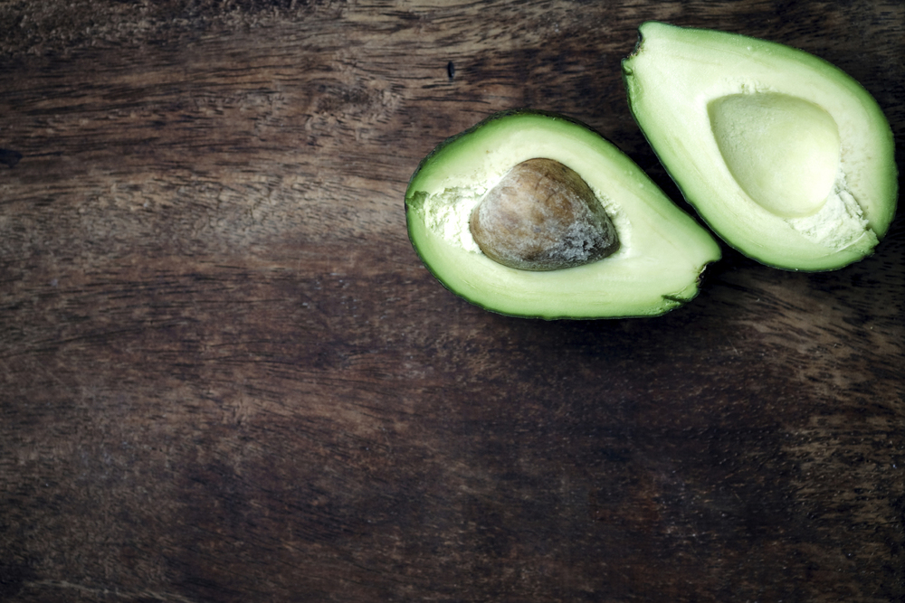 """I've been eating farm more avocados as of late, particularly because I love the smooth soups and """"puddings"""" that I can create by blending them."""