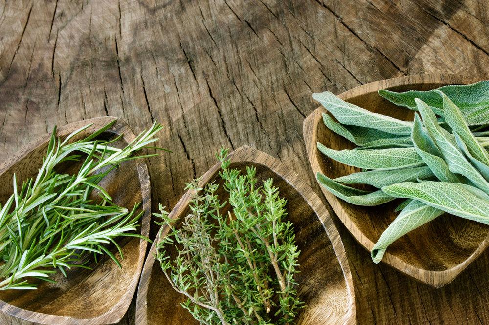 Sugar Detox Rules, Recipes, and Menus
